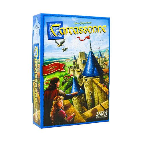 Carcassonne (2015)
