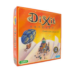Dixit Odyssey (English Only)