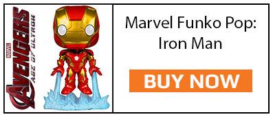 Buy Marvel Funko Pop Iron Man