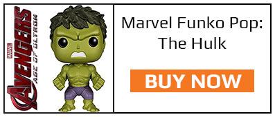 Buy Marvel Funko Pop The Hulk