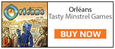 Buy Orleans Board Game