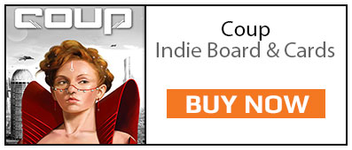 Buy Coup Card Game