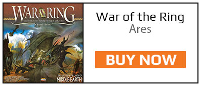 Buy War of the Ring Board Game
