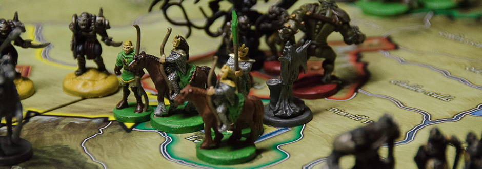 Board Game Spotlight: War of the Ring 2nd Edition