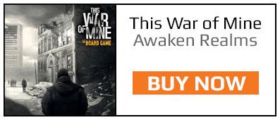 Awaken Realms - Buy This War of Mine Game