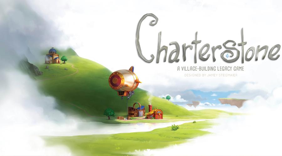 Charterstone Interview