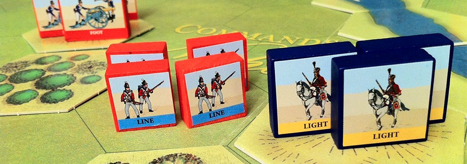 Commands and Colors: Ancients Review