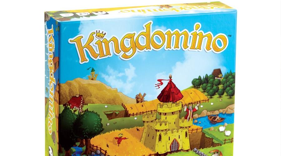 The Spiel Des Jahres Winner is