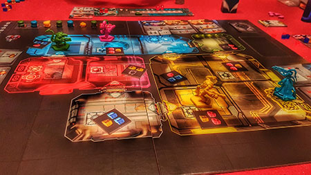 51st State Master Edition Review