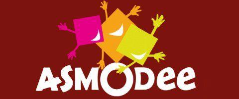 Asmodee brand
