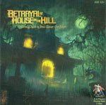 Betrayal at House of the Hill