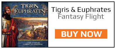 how to play tigris and euphrates board game
