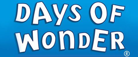 Days Of Wonder Brand