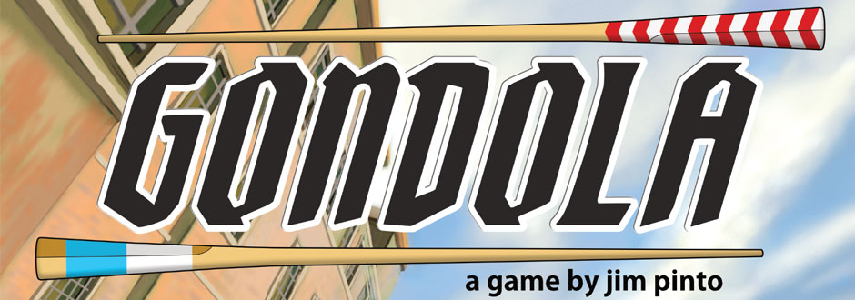 Gondola Board Game Review