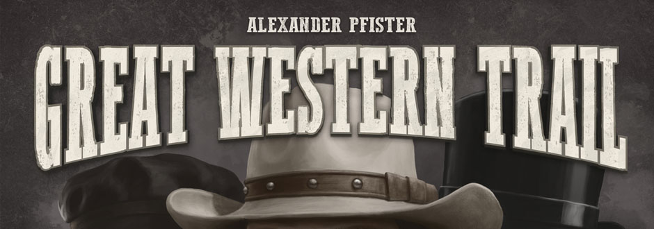 Great Western Trail - Alexander Pfister Interview