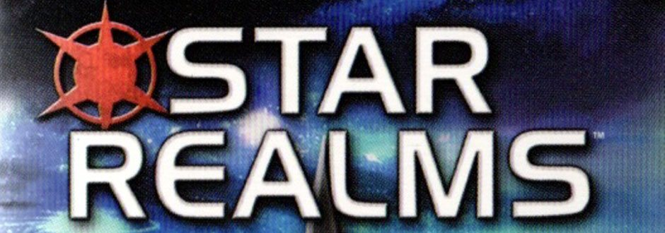 Star Realms Board Game Review