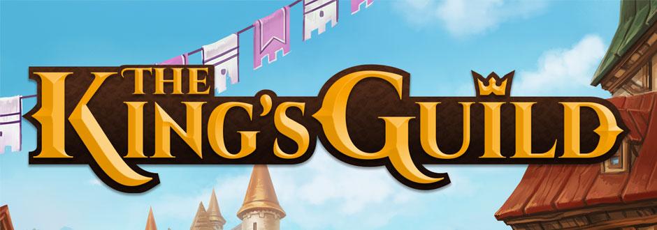 The King's Guild: Mirror Box Games Q&A