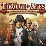 Through The Ages A New Story of Civilzation