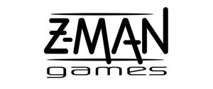 Z-Man Games Brands