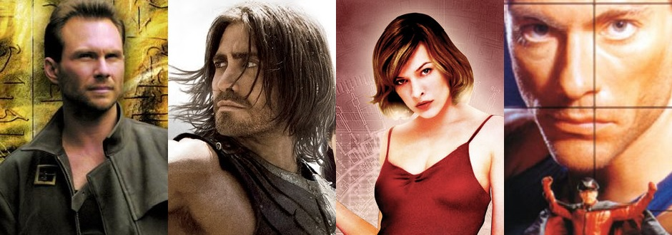 Movie Adaptations of Video Games: Why Don't They Work?