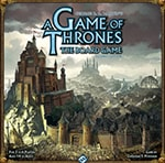 A Game of Thrones The Board Game (2nd Ed)