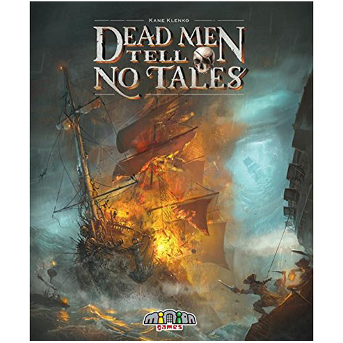 Ghost Stories   Board Games   Party & Family   Zatu Games UK