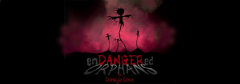 enDANGERed Orphans of Condyle Cove Review