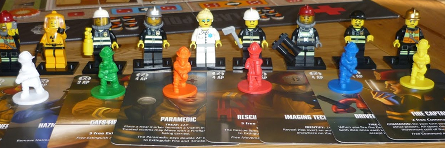 Flash Point Fire Rescue Review