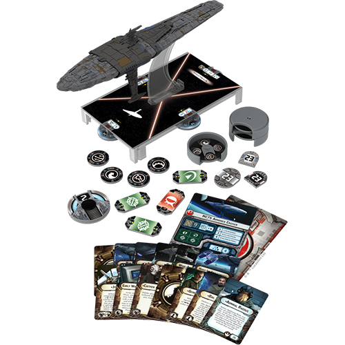 Profundity Expansion Pack: Star Wars Armada