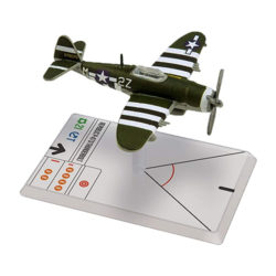 Wings of Glory: Republic P-47D Thunderbolt (Mohrle)