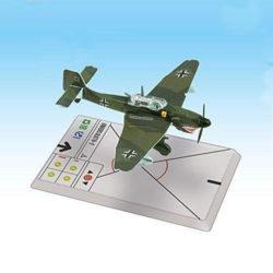 Wings of Glory: WW2 Squadron Pack - Junkers Ju 87 B-2