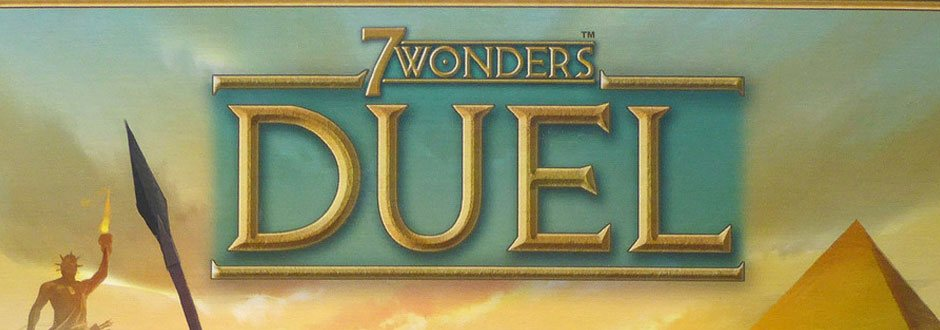 7 Wonder Duel Review