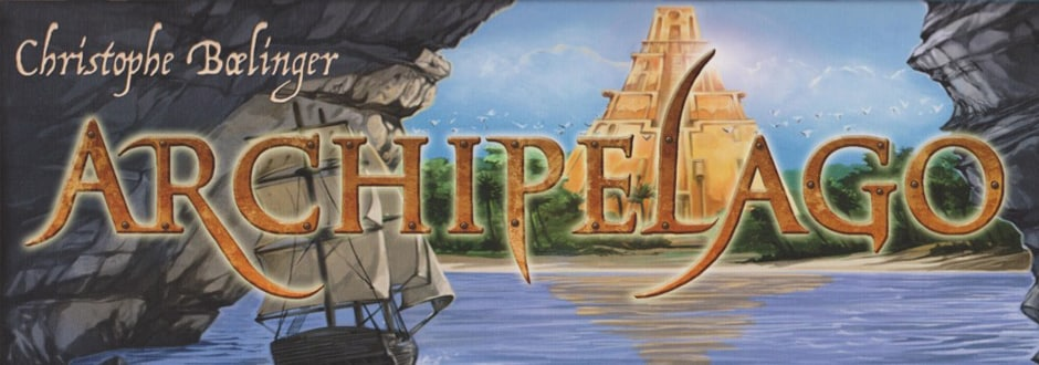 Archipelago Board Game Review