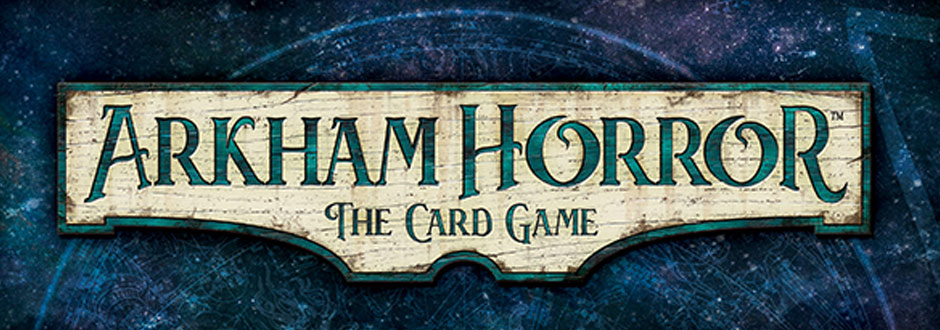 Arkham Horror Living Card Game Review