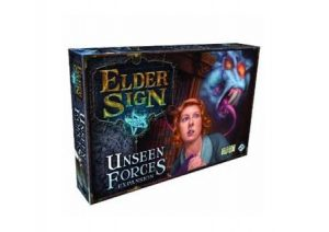 Unseen Forces: Elder Sign