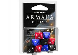 Dice Pack: Star Wars Armada