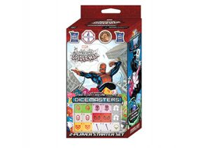 Marvel Dice Masters: Amazing Spider-Man Starter