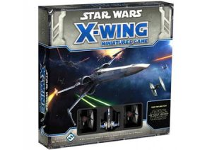 Star Wars X-Wing The Force Awakens