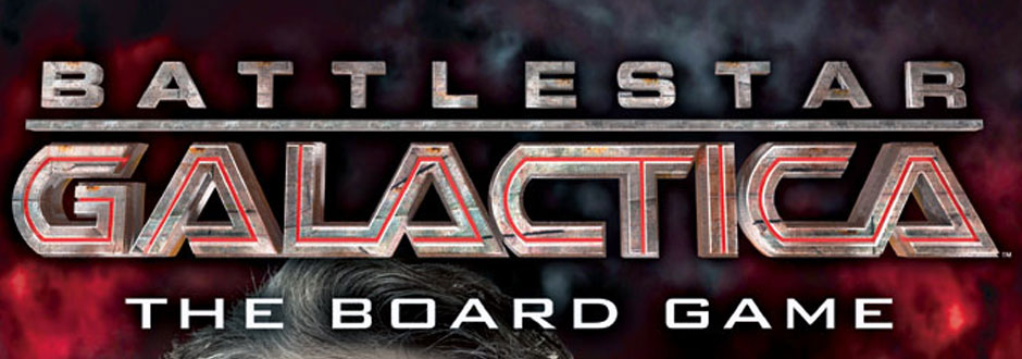 Battlestar Galactica Board Game Review