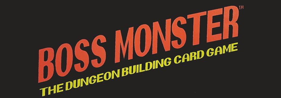 Boss Monster Review