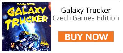 Buy Galaxy Trucker Board Game