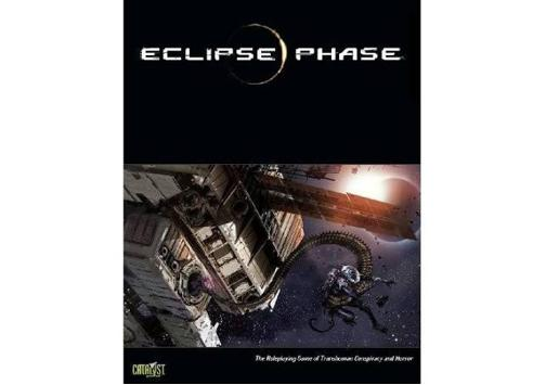 eclipse phase core rulebook pdf