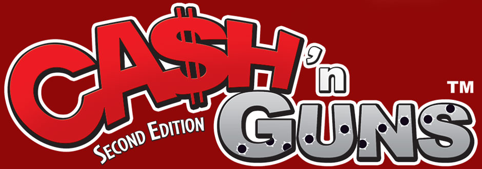 Cash N Guns: What the gamers are saying