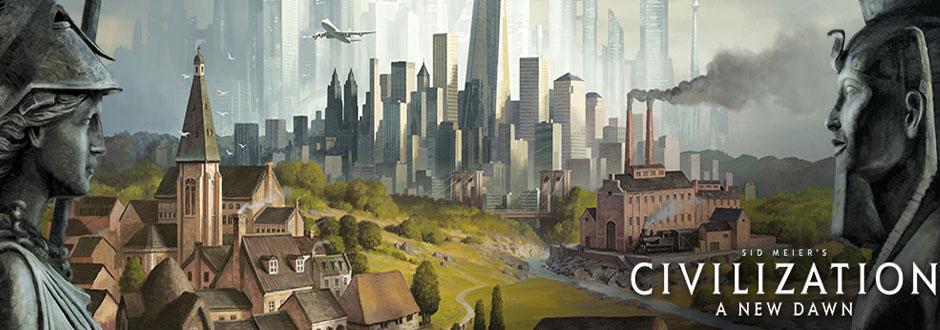 Civilization: A New Dawn Preview
