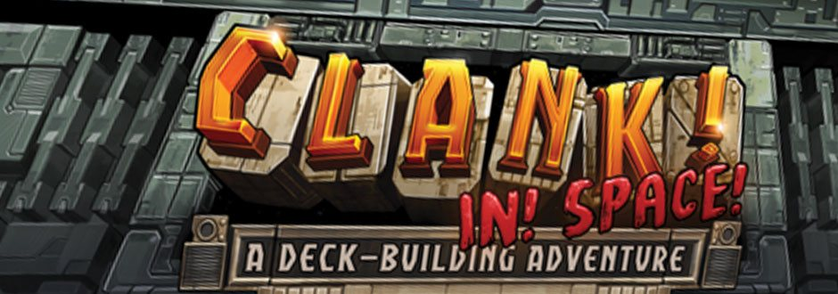 Board Game News: Clank! heads into space