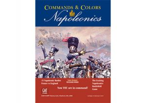 Command and Colors Napoleonic
