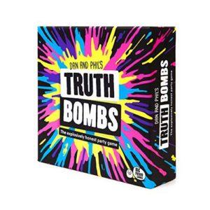 Dan & Phil's Truth Bombs