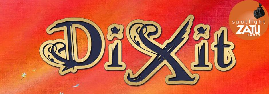 Board Game Spotlight: Dixit