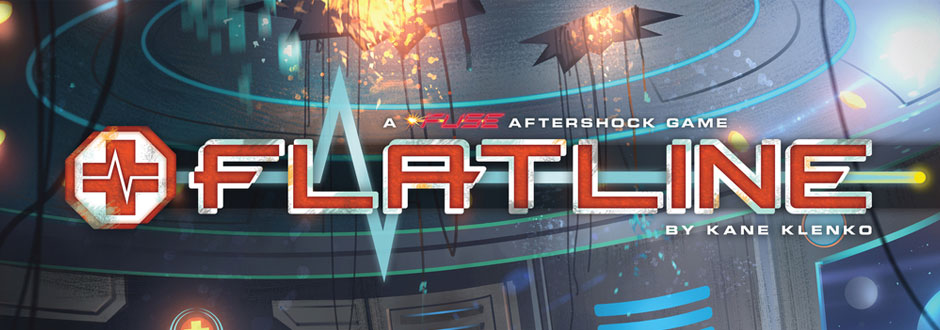 Flatline Board Game Review