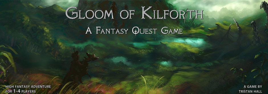 Gloom of Kilforth Review